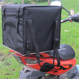PK-43C:Rigid Food Take Away Box for Scooter, Catering Delivery Bag, Meal Delivery Bag, Keep Hot